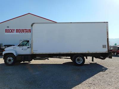 f471780c598f3a GMC Delivery   Moving   Straight   Box Trucks For Sale ...
