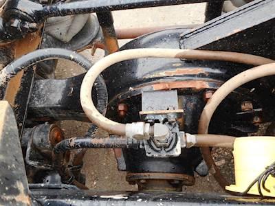 Pleasing Spicer Dana Rear Differentials For Sale Mylittlesalesman Com Wiring 101 Cranwise Assnl