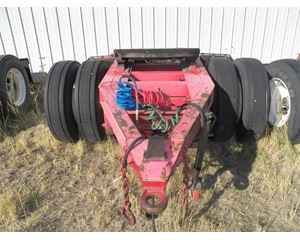 VARIOUS BRANDS Dolly Trailer