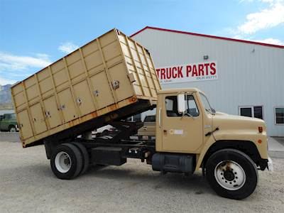 International For Sale - Rocky Mountain Truck Parts