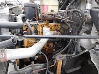 Caterpillar 3126 Truck Parts For Sale