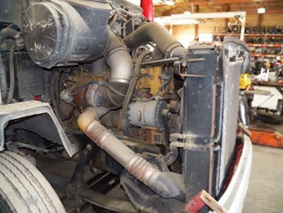 Engines For Sale - Rocky Mountain Truck Parts