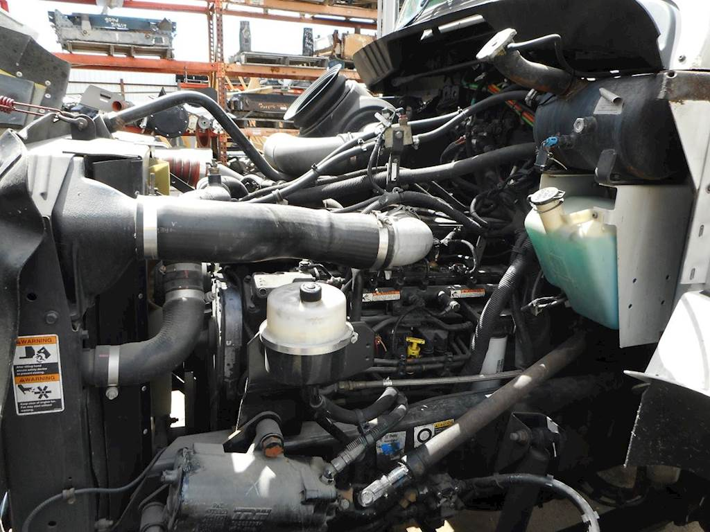 Cummins ISC Engine for a 2006 Kenworth T300 For Sale | Farr West, UT