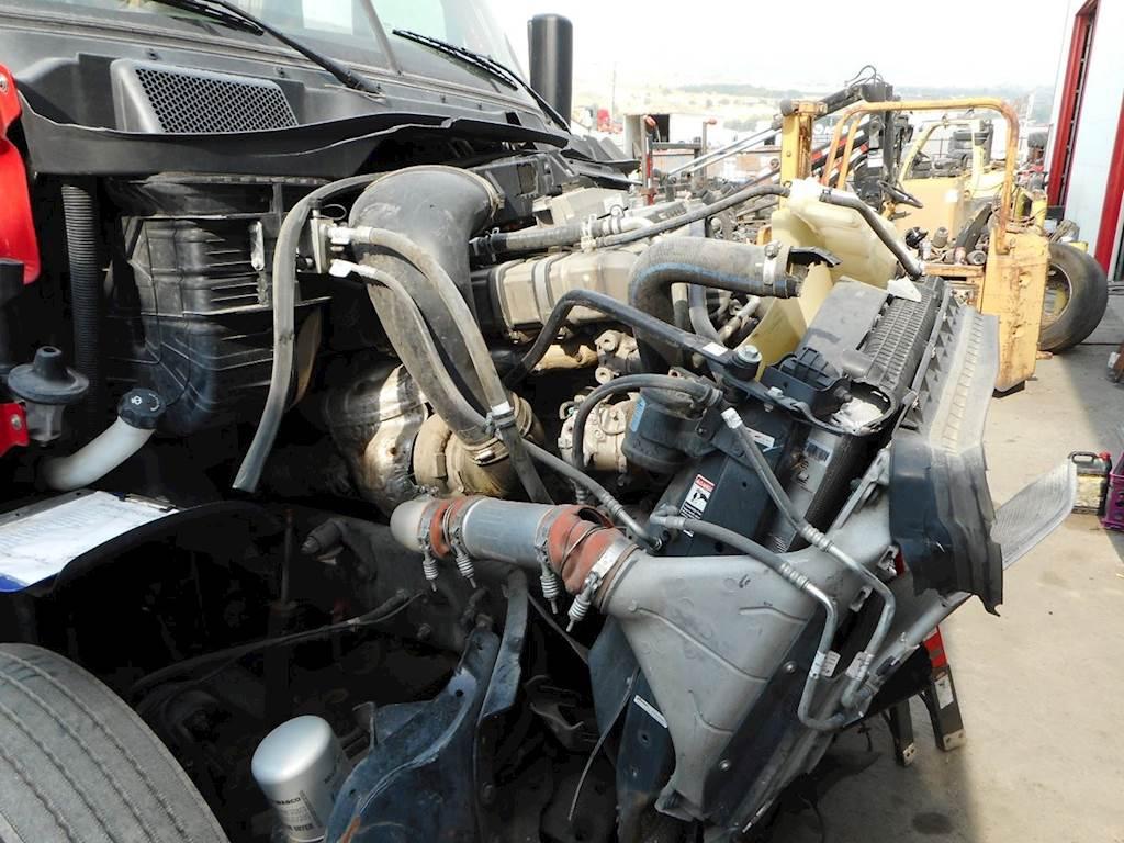 Detroit DD15 Engine for a 2016 Freightliner Cascadia 125 For Sale