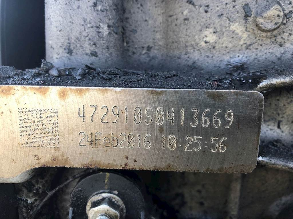 Detroit DD15 Engine for a 2016 Freightliner For Sale - Farr West, UT