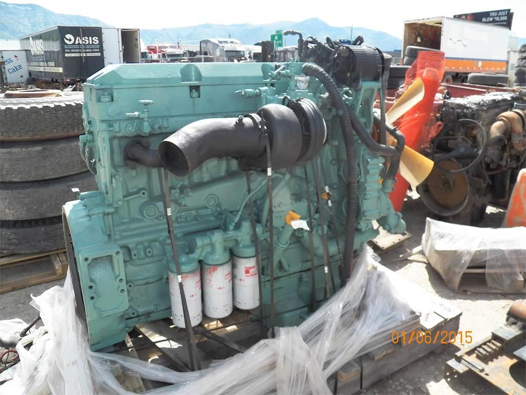 Detroit 60 Series >> 1988 Detroit Series 60 11 1 Engine For Sale Farr West Ut Rocky