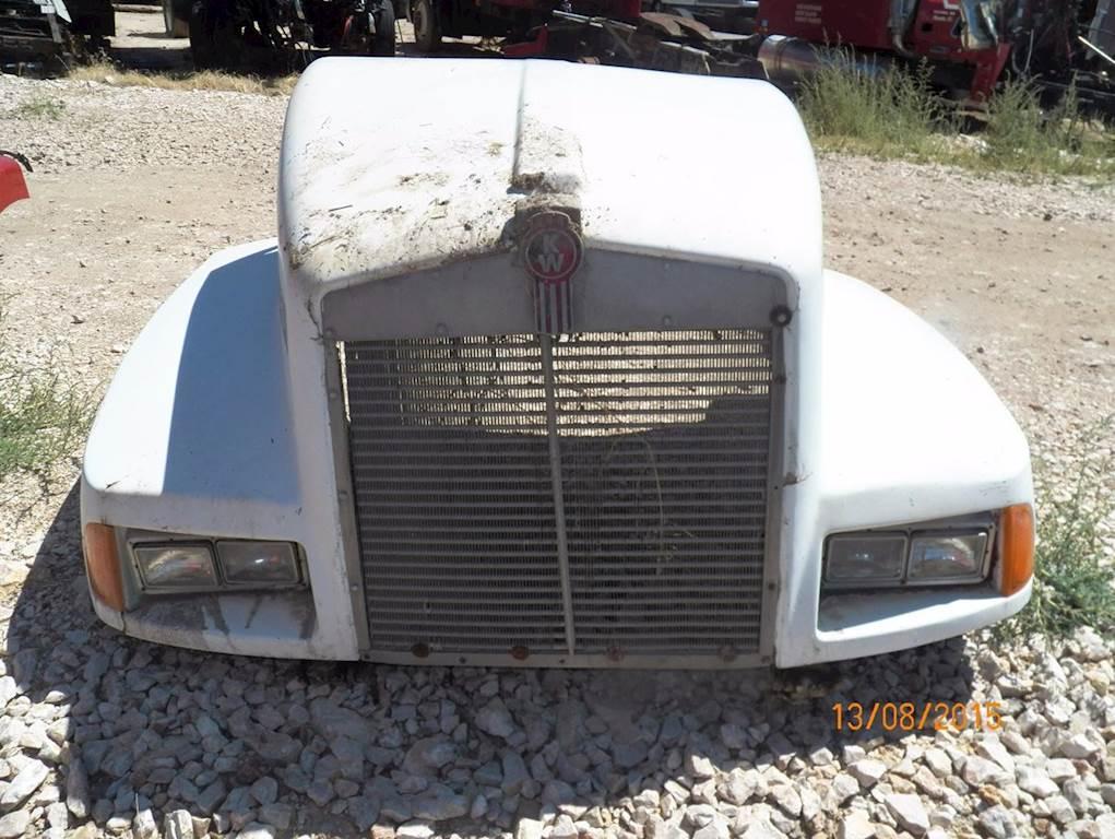 Kenworth T600 Hood For Sale - Farr West, UT - Rocky Mountain