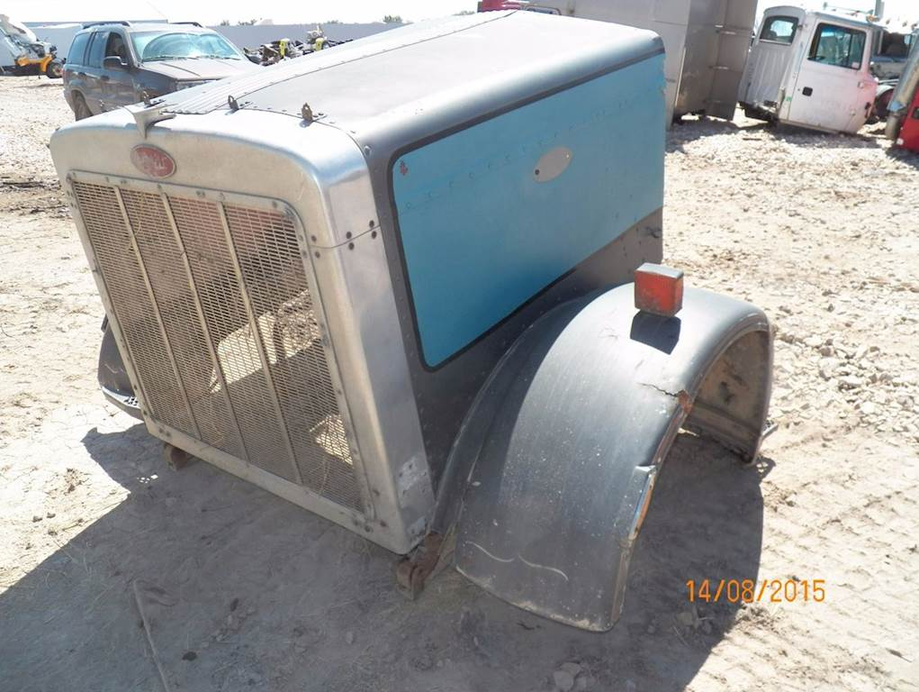 Peterbilt 359 Hood For Sale - Farr West, UT - Rocky Mountain Truck Parts