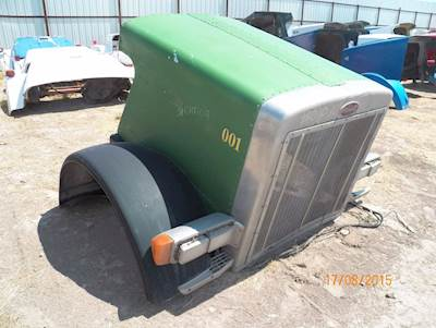 Peterbilt 359 Hood For Sale | Farr West, UT | 473