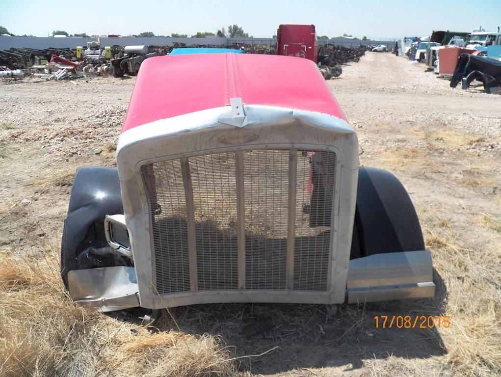Peterbilt 379 Hood For Sale - Farr West, UT - Rocky Mountain