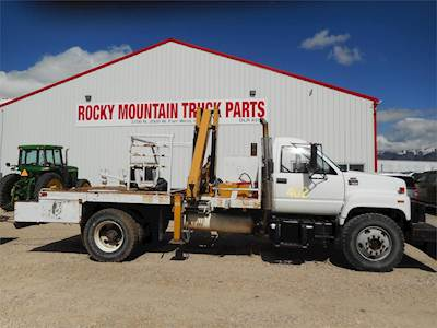 GMC For Sale - Rocky Mountain Truck Parts