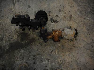 Caterpillar C13 Engine Oil Coolers For Sale