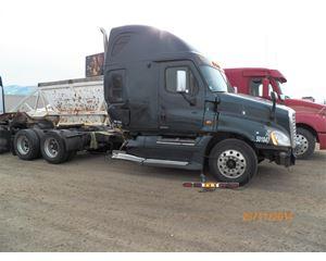 Freightliner CA12564SLP - CASCADIA Parts