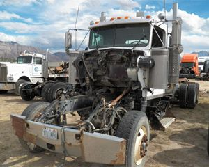 Kenworth W900 Truck Part