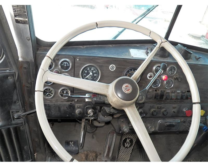 Kenworth W900a Parts Pictures To Pin On Pinterest Pinsdaddy