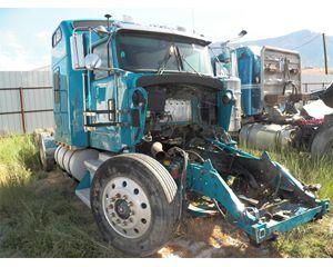 Kenworth W900L Truck Part