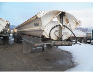 Smithco Side Dump Semi Trailers For Sale