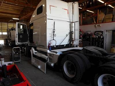 Sleeper Fairings For Sale - Rocky Mountain Truck Parts