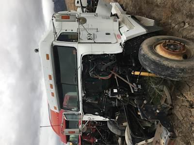 Sleeper Semi Trucks For Sale - Rocky Mountain Truck Parts