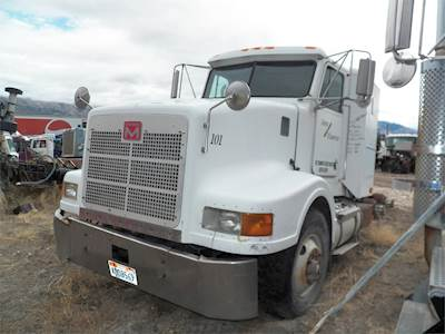 Rocky Mountain Truck Parts Farr West, UT Inventory of Truck