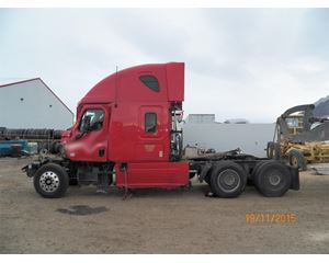 Freightliner CA12564SLP - CASCADIA Sleeper Truck