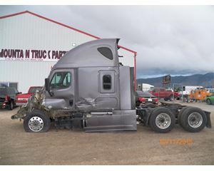 Freightliner CA12564SLP - CASCADIA EVOLUTION Sleeper Truck