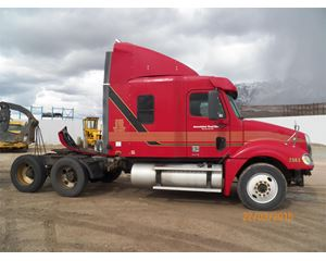 Freightliner CENTURY 120 Sleeper Truck