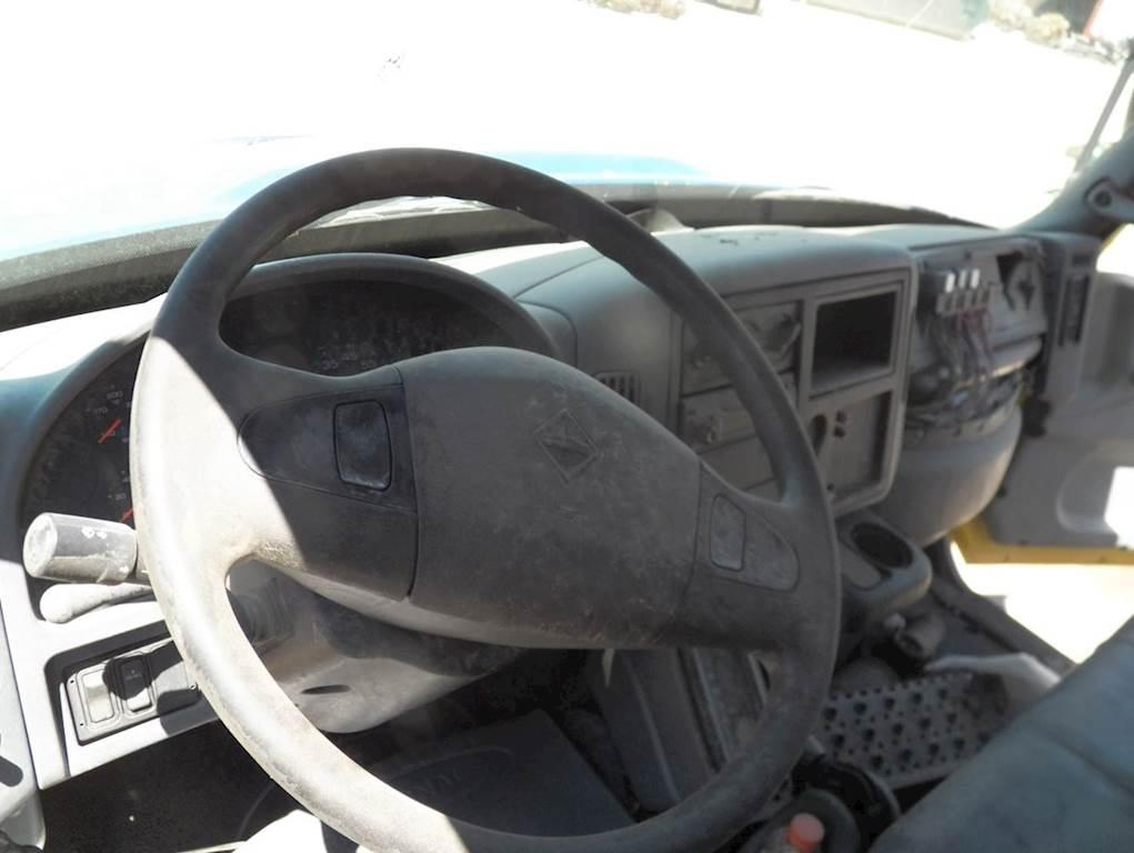 2006 International 4200 Steering Wheel For Sale - Farr West, UT