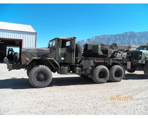 AM General M936 Tow Truck