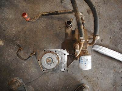 Cummins 400 Big Cam Water Pump For Sale | Farr West, UT