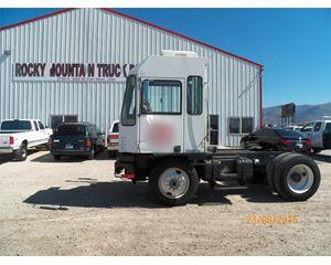 Magnum 6BTA Yard Spotter Truck