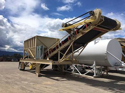 Spokane Machinery (SPOMAC) Loadout Bunkers For Sale