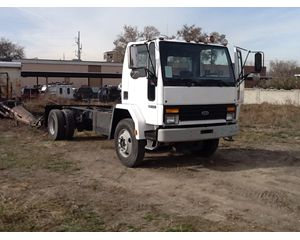 Ford CF7000 Cab Over