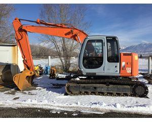 Hitachi EX135US-5 Excavator